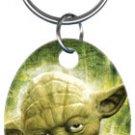 Key Chains: STAR WARS -Yoda Key Chain