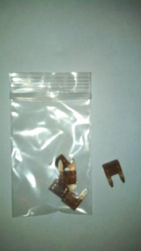Fuses: Omix- Ada Maxi Fuse 5 Amp (5)