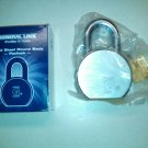 Padlocks: GLS - GENERAL LOCK & SECURITY