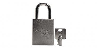 "Padlocks:American Lock A7200 KA 15043 1-3/4""WIDE,7/8""THK,1-1/8""SHKL"