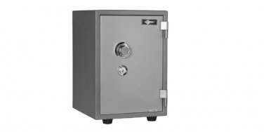 Burglary and Fire Safes:American Security FS149 19-1/2X14X15-5/16,96#