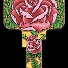 Key Blanks: Key Blank AI5 - Roses - Kwikset