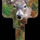 Key Blanks: Key Blank DPW3 - Buck- Kwikset