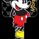 Key Blanks: Key Blank D82 - Disney's Mickey Mouse- Kwikset