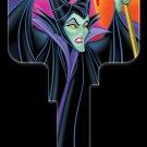 Key Blanks: Key Blank D97 - Disney's Maleficent- Kwikset