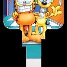 Key Blanks: Key Blank G3 - Garfield & Odie- Kwikset