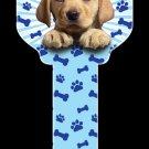 Key Blanks: Key Blank HK30 - Puppy - Weiser