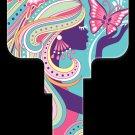 Key Blanks: Key Blank PG1 - Maya- Weiser