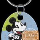 Key Chains: Key Chain -KC-D62 - Mickey Mouse 1928