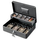 Safes: Master Lock Model No. DCB-12ML  Deluxe Safe Box with lid clips