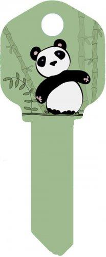 Key Blanks:Model:-PANDA Key Blanks - Kwikset