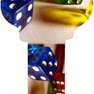 Key Blanks:Model:-DICE Key Blanks - Schlage