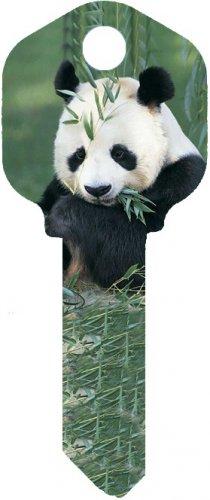 Key Blanks:Model:BIG PANDA Key Blanks - Schlage
