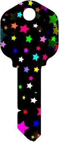 Key Blanks:Model:STARS Key Blanks - Kwikset