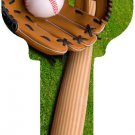 Key Blanks:Model BASEBALL Key Blanks - Kwikset