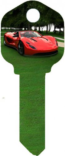 Key Blanks:Model CARS Key Blanks - Schlage