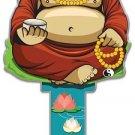 Key Blanks:Model Buddha Blanks - Kwikset