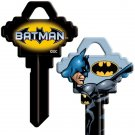 Key Blanks:Model BATMAN 1 Blanks - Schlage