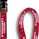 Key Accessories: Model: NFL - Arizona Cardinals Lanyard