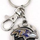 Key Chains:Model Baltimore Ravens Key Chain