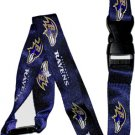 Key Accessories: Model: NFL - Baltimore Ravens Purple Lanyard
