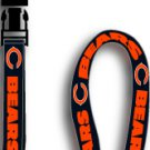Key Accessories: Model: NFL - Chicago Bears Lanyard