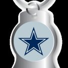 Key Chains:Model DALLAS COWBOYS BOTTLE OPENER Keychain