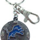 Key Chains:Model Detroit Lions Key Chain