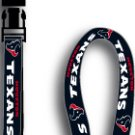 Key Accessories: Houston Texans  Lanyard
