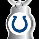 Key Chains:Model INDIANAPOLIS COLTS BOTTLE OPENER Keychain