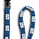 Key Accessories:Indianapolis Colts Lanyard