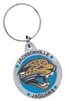Key Chains:Model Jacksonville Jaguars Key Chain