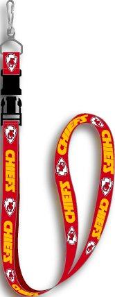 Key Accessories:Kansas City Chiefs Lanyard