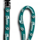 Key Accessories: Miami Dolphins Lanyard