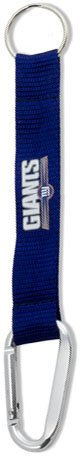 Key Accessories: Model: NFL -  NEW YORK GIANTS CARABINER LANYARD