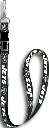 Key Accessories:Model: New York Jets Lanyard
