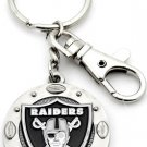 Key Chains:Model:Oakland Raiders Key Chain