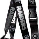 Key Accessories:Model: Oakland Raiders Black Lanyard