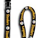 Key Accessories: Model: Pittsburgh Steelers Lanyard