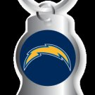 Key Chains: Model: SAN DIEGO CHARGERS BOTTLE OPENER Keychain