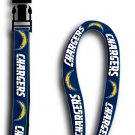 Key Accessories: Model: San Diego Chargers Lanyard