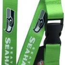 Key Accessories: Model: Seattle Seahawks Lime Green Lanyard