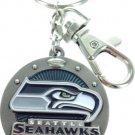 Key Chains:Model: Seattle Seahawks Key Chain
