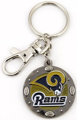 Key Chains:Model: St. Louis Rams Key Chain