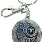 Key Chains:Model: Tennessee Titans Key Chain