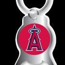 Key Chains: Model: MLB -ANAHEIM ANGELS BOTTLE OPENER Keychain