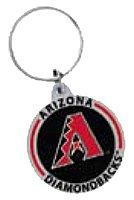 Key Chains:Model: MLB - ARIZONA DIAMONDBACKS Key Chain