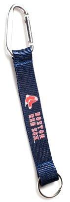 Key Accessories: Model: MLB - BOSTON RED SOX CARABINER LANYARD