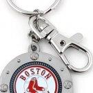 Key Chains:Model: MLB - BOSTON RED SOX Key Chain