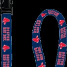 Key Accessories: Model: MLB - BOSTON RED SOX Lanyard